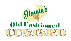 Jimmy's Custard logo