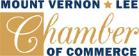 Mount Vernon Lee Chamber of Commerce logo